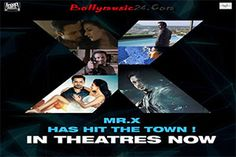 MR. X (2015) All Music Video Download 1080p HD | Bollymusic24.Com