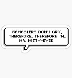 HeavyDirtySoul Twenty One Pilots lyrics Sticker