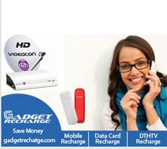 Here you can easily recharge your prepaid mobile ,data card and DTH. Here you can get a more secure and convenient online mobile recharge and offers.