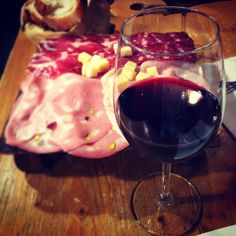 Classico #aperitivo al #Taggiou