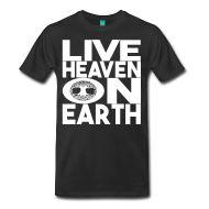 Live Heaven On Earth