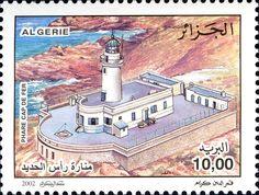 ARGELIA Cabo de Fer