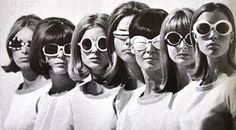Hayattan Esintiler: 60'larda Moda! / Fashion in 60s!