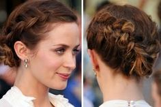 braided hairstyles by Ellye96