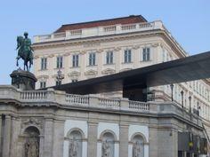 Wien, Albertina
