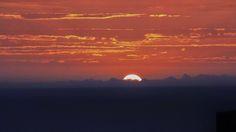 Desde las Islas Canarias  ..Fotografias  : Amanecer ... Gran Canaria