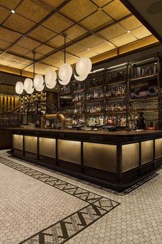 Bar Interior Design, Restaurant Interior Design, Cafe Design, Speakeasy Bar, Indochine, Tap Room, Beer Bar, Cafe Bar, Commercial Design