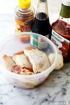 Slow Cooker Honey Garlic Chicken Just A Taste. Slow Cooker Honey Garlic Chicken Dinner Then Dessert. Home and Family Crockpot Dishes, Crock Pot Slow Cooker, Crock Pot Cooking, Slow Cooker Recipes, Cooking Recipes, Crockpot Meals, Freezer Meals, Roast Recipes, Dump Recipes