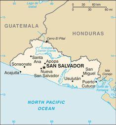 El Salvador Vaccinations & Health Information: El Salvador Vaccinations