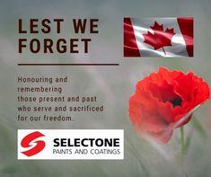 Selectone Paints, Canada's choice since 1913
