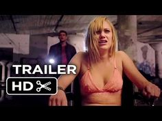It Follows Official Trailer #1 (2015) - Maika Monroe Horror Movie HD - YouTube:playing in theaters March 13th!