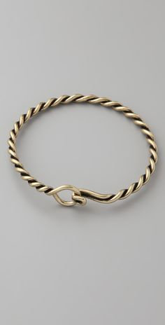 Madewell On the Ropes Bracelet | SHOPBOP