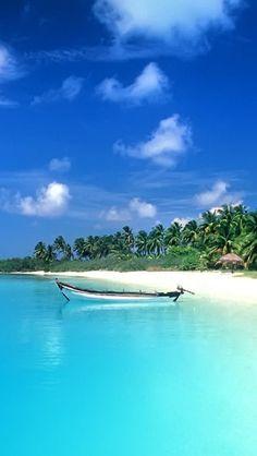 Colva Beach ~ Goa, India