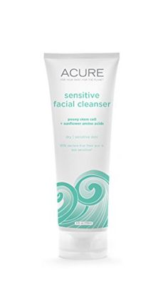 Acure Sensitive Facial Cleanser, 4 Ounce Acure http://www.amazon.com/dp/B00B4C35IW/ref=cm_sw_r_pi_dp_GqW8wb0GKX1RG