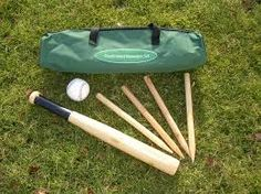 Our Rounders set includes everything you need to play the classic team game of rounders in the garden, park or playground. The Rounders set from Garden Games includes a wooden bat and four marker posts with a carry bag. Shop for a rounder set from Garden Sports Day Games, Village Fete, Garden Games, Adult Party Games, Lawn Games, Marquee Wedding, Summer Bucket, Outdoor Games, Childrens Party