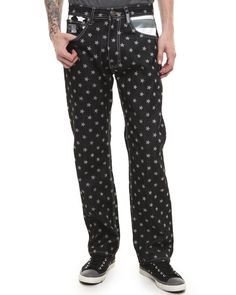Love this Ford All-over Americana Print denim jeans on DrJays and only for $35.99. Take 20% off your next DrJays purchase (EXCLUSIONS APPLY). Click on the image above to get your discount.