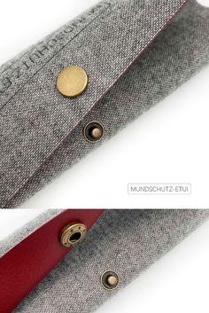 Continental Wallet, Fashion, Protective Mask, Handbags, Moda, Fashion Styles, Fashion Illustrations