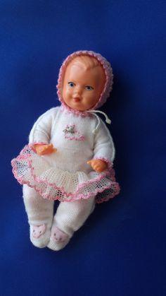 Одежки для малюток / Одежда и обувь для кукол - своими руками / Бэйбики. Куклы фото. Одежда для кукол