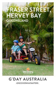 37 Best Hervey Bay, Queensland, Australia images in 2018