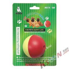 Pet's Rolling Ball/ Pet Supplies/ Pet's Toys