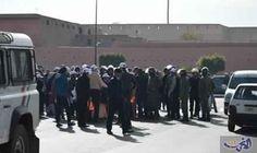 مسيرة غضب في مدينة بني درار بسبب مقتل أحد أبنائها: أعلنت السلطات المحلية في ولاية الجهة الشرقية أن عددًا من الأفراد نظموا مسيرة احتجاجية،…