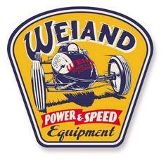 Weiland power & speed