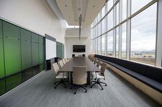 Tips Dekorasi Ruang Meeting Yang Produktif