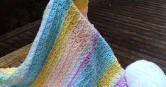 Afghan, Baby blanket, Block stitch, Crochet, free blanket, Free Crochet Pattern, Crochet Baby Blanket Free Pattern, Crochet Square Patterns, Christmas Crochet Patterns, Baby Knitting Patterns, Free Crochet, Baby Patterns, Free Knitting, Crochet Block Stitch, Crochet Shell Stitch