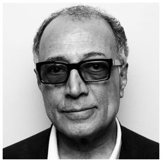 """Abbas Kiarostami // """"I think that in life, being is nothing but an illusion. If we acknowledge that and accept the fact that we are in between states, that we are moving, and this movement is the nature of our lives, and we stop having aspirations for being in a definite state, we know life better and are able to enjoy it better."""""""