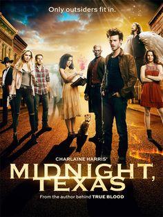 Midnight, Texas   CB01   SERIE TV GRATIS in HD e SD STREAMING e DOWNLOAD LINK   ex CineBlog01