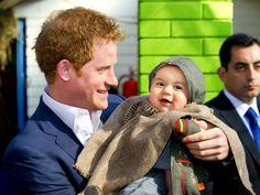 Royal Blog Prince Harry