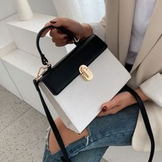 Bags Main Material: PU Handbags Type: Totes Types of bags: Handbags & Crossbody bags Material that is lining Number of Handles/Straps: None Style: Fashion Gender: Women Pattern Type… - Popular Handbags, Cute Handbags, Cheap Handbags, Purses And Handbags, Celine Handbags, Wholesale Handbags, Satchel Handbags, Crossbody Bags, Fashion Handbags