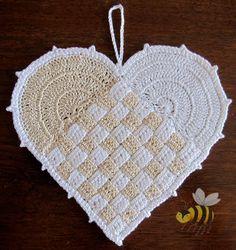 mybonnetbee: uncinetto/crocheting