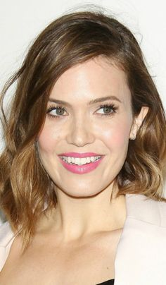 Top 29 Mandy Moore's Hairstyles & Haircuts Ideas To Inspire You