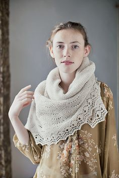 Ravelry: Quill pattern by Jared Flood