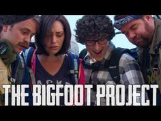 (277) The Bigfoot Project ** EXCLUSIVE CLIP ** - YouTube