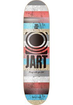 JART Colors - titus-shop.com  #Deck #Skateboard #titus #titusskateshop