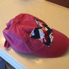 fc7065f6b6b Women s Ole Miss hat Never worn women s Ole Miss hat!! Perfect condition.  Accessories