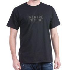 theatre ninja T-Shirt