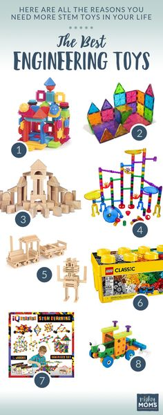 Here Are All the Reasons You Need More STEM Toys in Your Life • MightyMoms.club