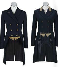 Pikeur Spring 2013 Lady Riding Jackets w/ Dressage Tails Riding Breeches, Riding Jacket, Equestrian Outfits, Equestrian Style, Show Jackets, Horse Fashion, Dressage, Jackets For Women, Fashion Outfits