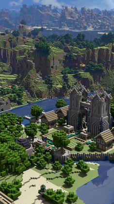 iPhone Minecraft Wallpapers WallpaperPulse Minecraft iphone wallpap… - Minecraft World