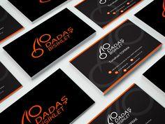 Dadaş Branding Desing
