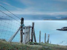 Ian Lawson - Blissful Sea (Seilebost, Isle of Harris)