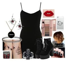 """""""Mya Taylor"""" by luke-is-nolonger-a-baeguin ❤ liked on Polyvore featuring Miss Selfridge, Mia Sarine, Nila Anthony, women's clothing, women, female, woman, misses and juniors"""