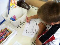 10 έξυπνοι τρόποι για να βοηθήσετε τα παιδιά να μάθουν ορθογραφία | InfoKids