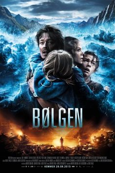 Tip van Hans: Blog Zweden: Bølgen