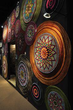 Amazing pattern from Thailand   IATITAI. Beauty Body Balance                                                                                                                                                                                 More
