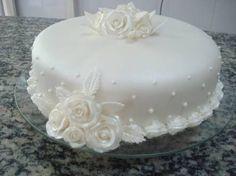 Resultado de imagem para bolo de casamento