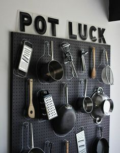 Cool kitchen pots and lids storage ideas 40 554x711